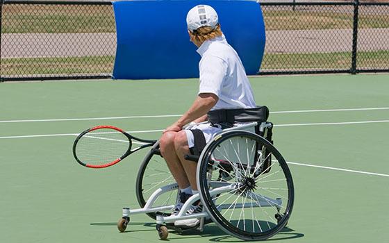 Curso online de Animación Física-deportiva y Recreativa para personas con discapacidad