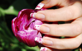 Curso virtual (Online) Nails Art, uñas de gel y manicura permanente
