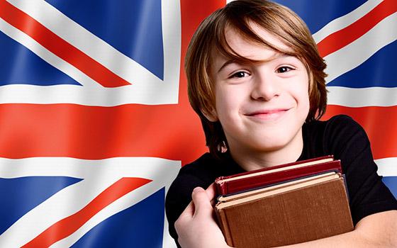 Curso en línea (Online) de Inglés para niños - Aprendum