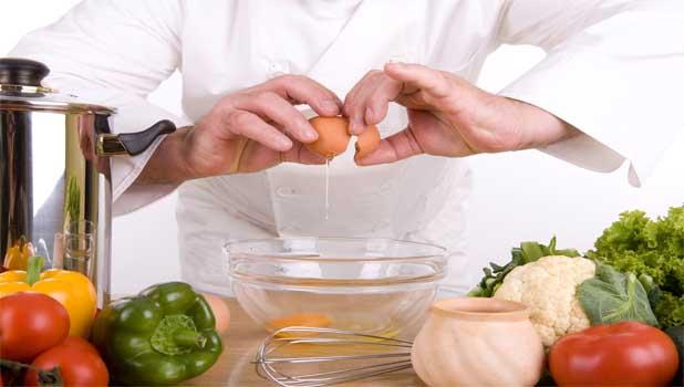 Curso en l nea online de ayudante de cocina aprendum - Ofertas de ayudante de cocina ...
