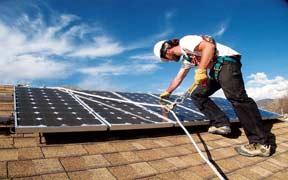 Curso virtual Técnico de Energía Solar Fotovoltaica