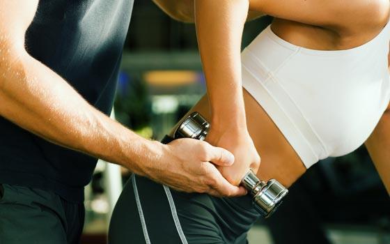 Maestria en línea (Online) en Musculación y Fitness, Nutrición y ...