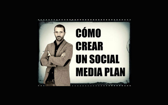 Curso online de cómo crear un Social Media Plan a través de VideoTutoriales.