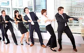 Pack de 5 cursos online: Motivación de Equipos de Trabajo
