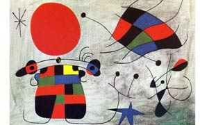 Curso online de Arte: Creadores del siglo XX