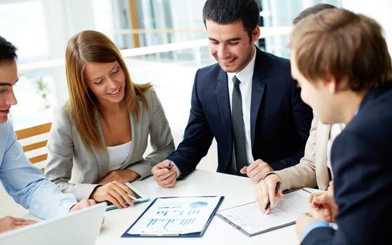 Máster online en Marketing y Dirección Comercial en la Empresa + Certificación Notario Europeo