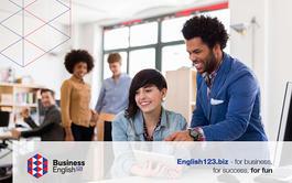 Curso virtual (Online) de Inglés para los Negocios