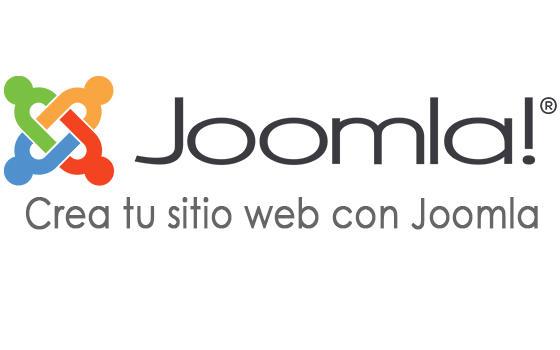Curso online Crea tu sitio web con Joomla!