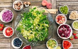 Curso online de alimentación y dietética más curso de nutrición deportiva