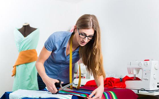 Pack de 4 cursos online de Costura
