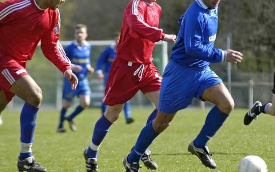 Curso online de Entrenador de fútbol y psicología deportiva