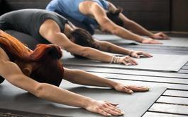 Curso online de Experto en Pilates y Wellbeing