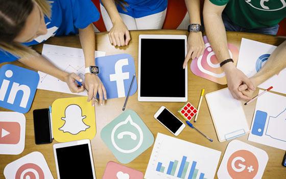 Curso online de Fidelizar Clientes en Redes Sociales