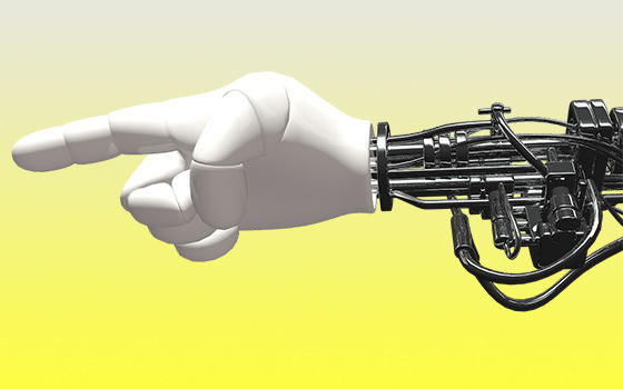 Curso online de Fundamentos de Robótica