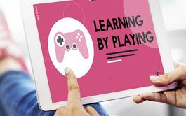 Curso virtual (Online) de Game Design I: Jugar y juego