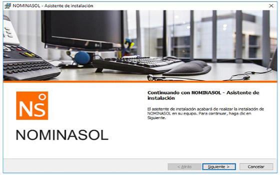Curso online de Nominasol