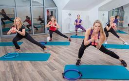 Curso online de Técnico Especialista en Fitness y Entrenamiento Personal
