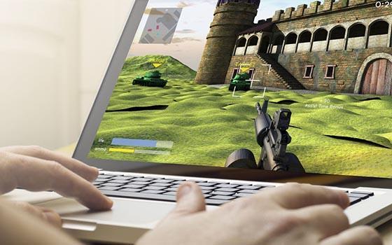 ca51ac9809 Curso en línea (Online) de Iniciación al Diseño de Videojuegos ...