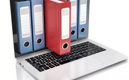 Curso virtual (Online) de Organización y Gestión de la Información