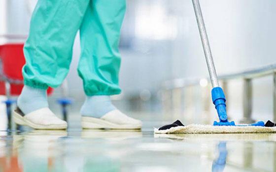 Curso online El Sistema de Salud y el Personal de Limpieza (6 ECTS)