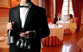 Curso a distancia (Online) de Jefe de Sala para Hostelería