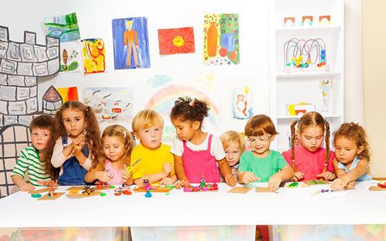 Curso a distancia de Didáctica del Juego en Educación Infantil