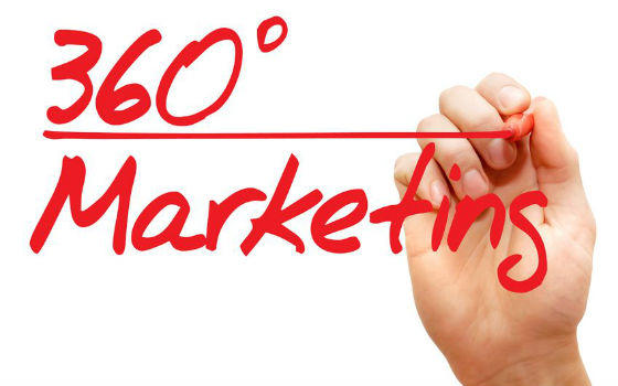 Curso online de Marketing 360