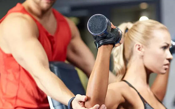Curso online de Monitor de Musculación