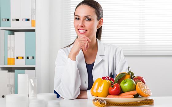 Curso online Práctico en Coach Nutricional