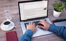 Curso virtual (Online) de Redactor de Contenidos Web