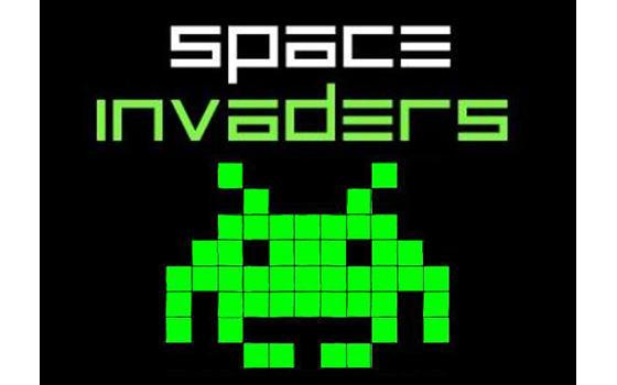 Curso online de Creación de Space Invaders para AppleTV