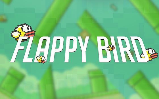Curso online de Flappy Bird: un videojuego en una hora