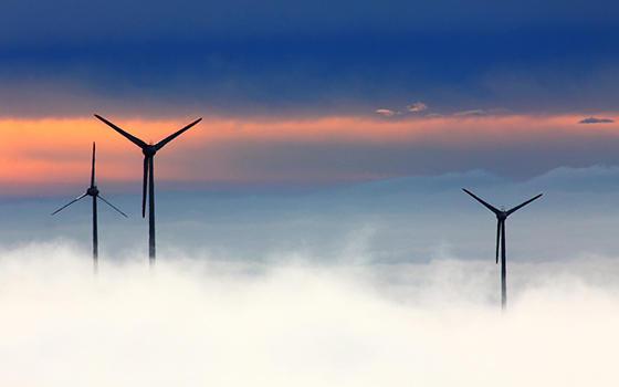Curso Profesional de Gestión de Montaje y Mantenimiento de Parques Eólicos