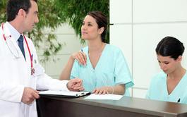 Curso en línea (Online) Universitario de Funciones Administrativas en Centros Sanitarios + 3 ECTS