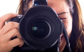 Pack de 3 cursos online en Formación Fotográfica: Cámara Reflex, Photoshop CS6 y Composición
