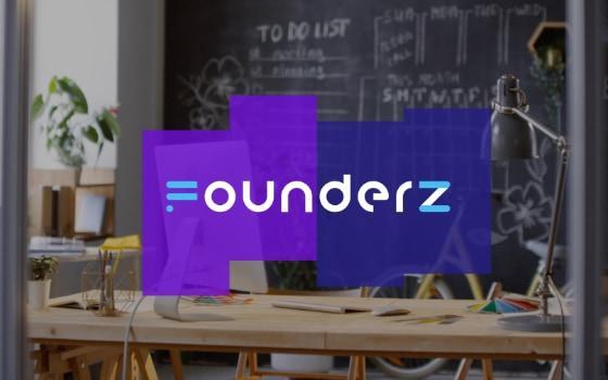 Founderz - Escuela Online de Emprendimiento (1 año de acceso ilimitado)