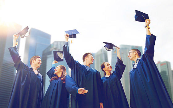 Global MBA (Certificación Universitaria)