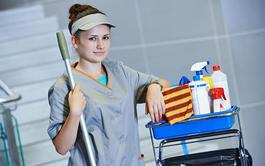 Curso online de Limpieza en Centros Sanitarios + 5 ECTS