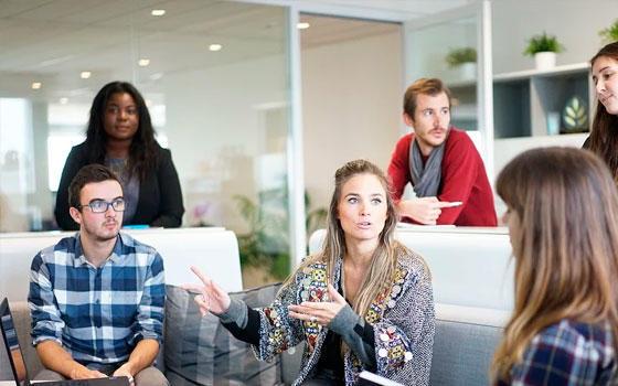Máster online Administrativa Contable y de recursos humanos