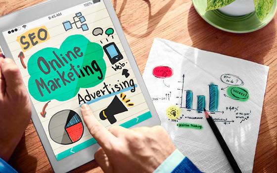 Máster online en Marketing Digital y eCommerce (Certificación Universitaria)
