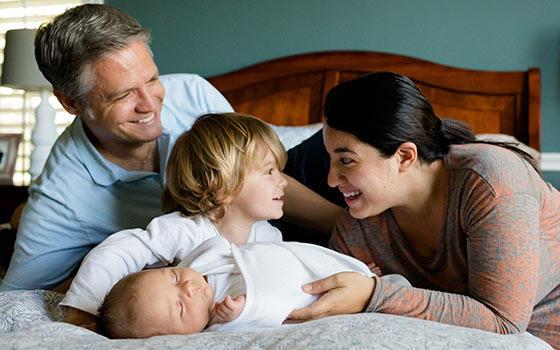 Curso online Experto en Psicología Infantil y Familiar
