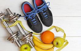 Máster online en Nutrición Deportiva