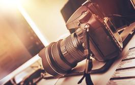 Pack de 6 Cursos virtuales (Online) de Fotografía
